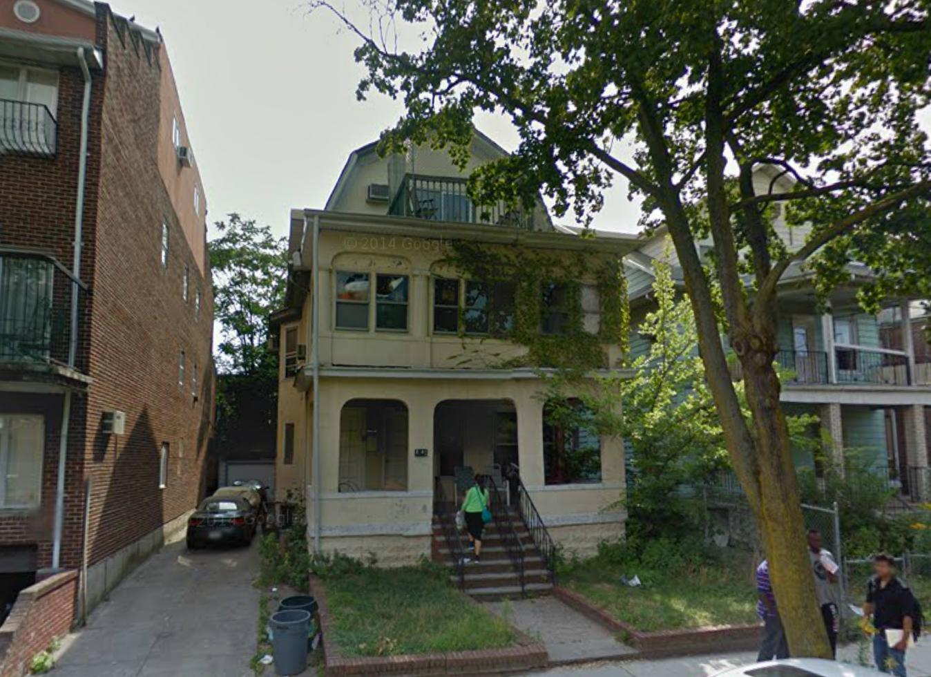 1546 52nd Street