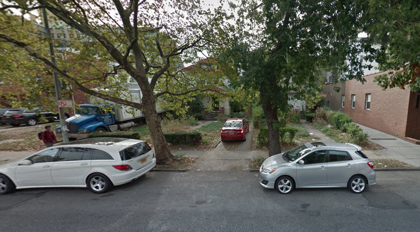 1704-1712 Ocean Avenue, image via Google Maps
