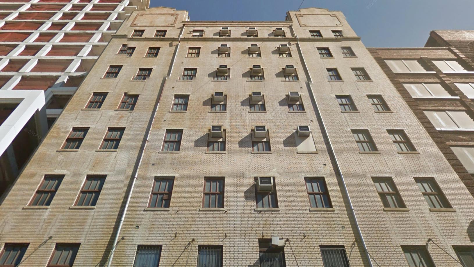 541 West 21st Street