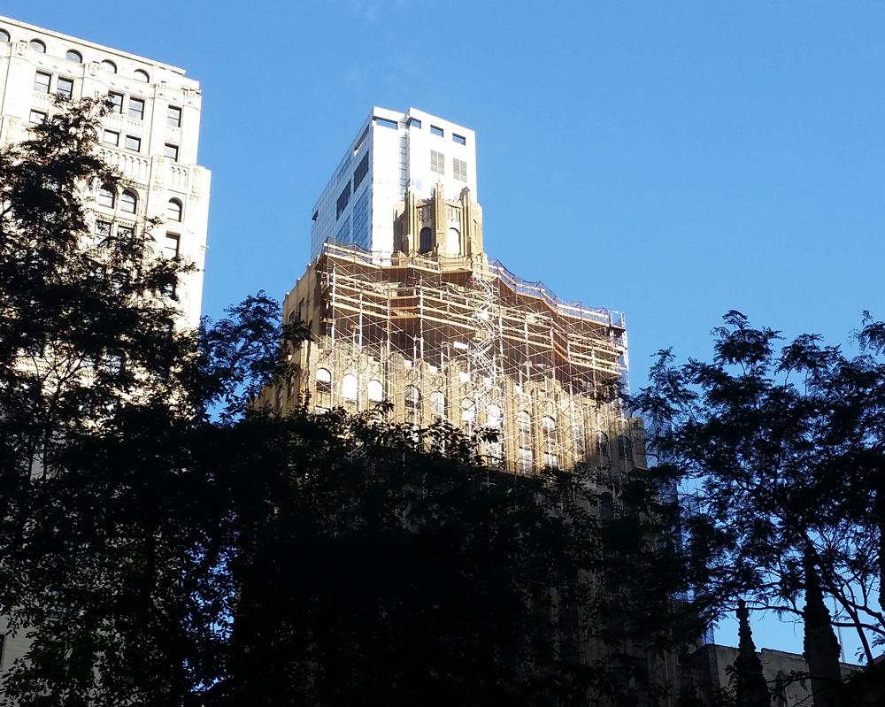 68-74 Trinity Place