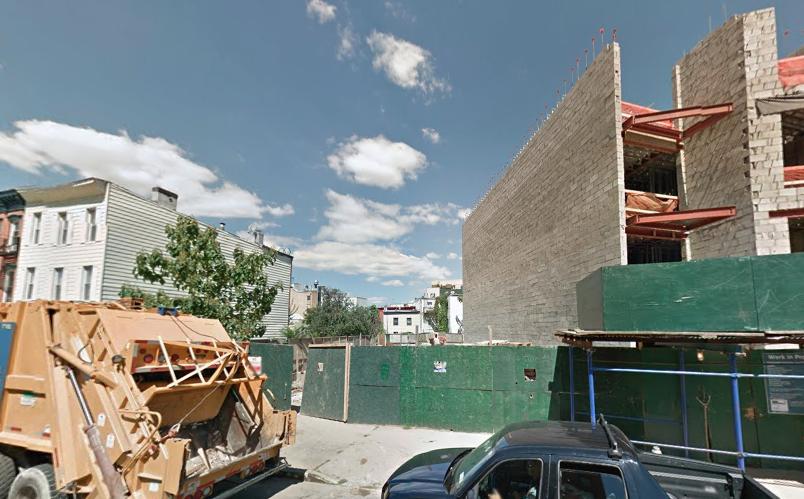 733 bergen street google maps