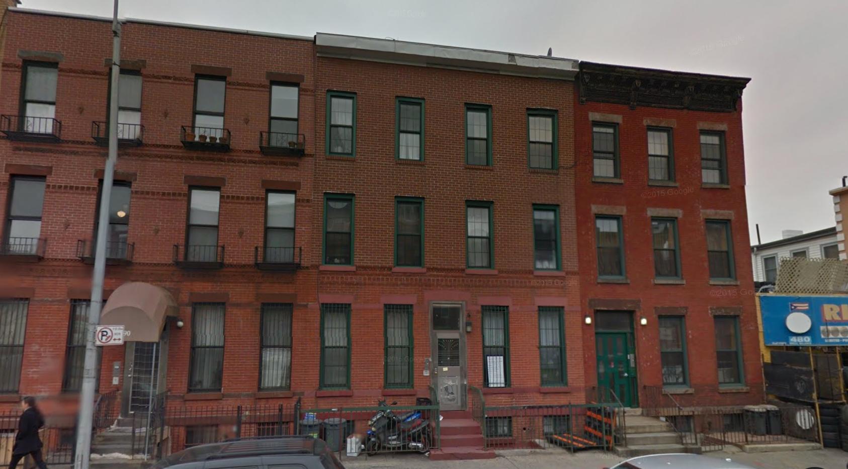 488 4th Avenue
