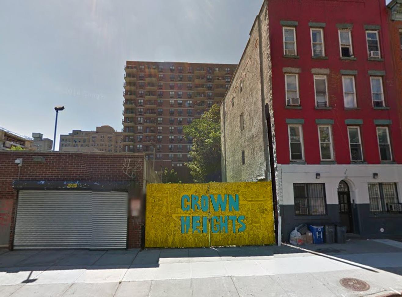876 Bergen Street