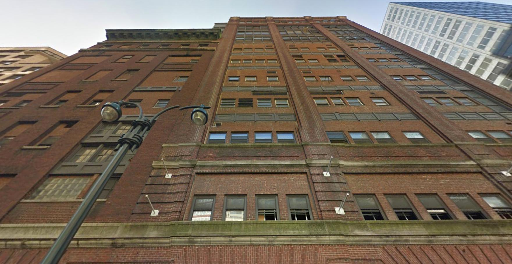 222 East 44th Street