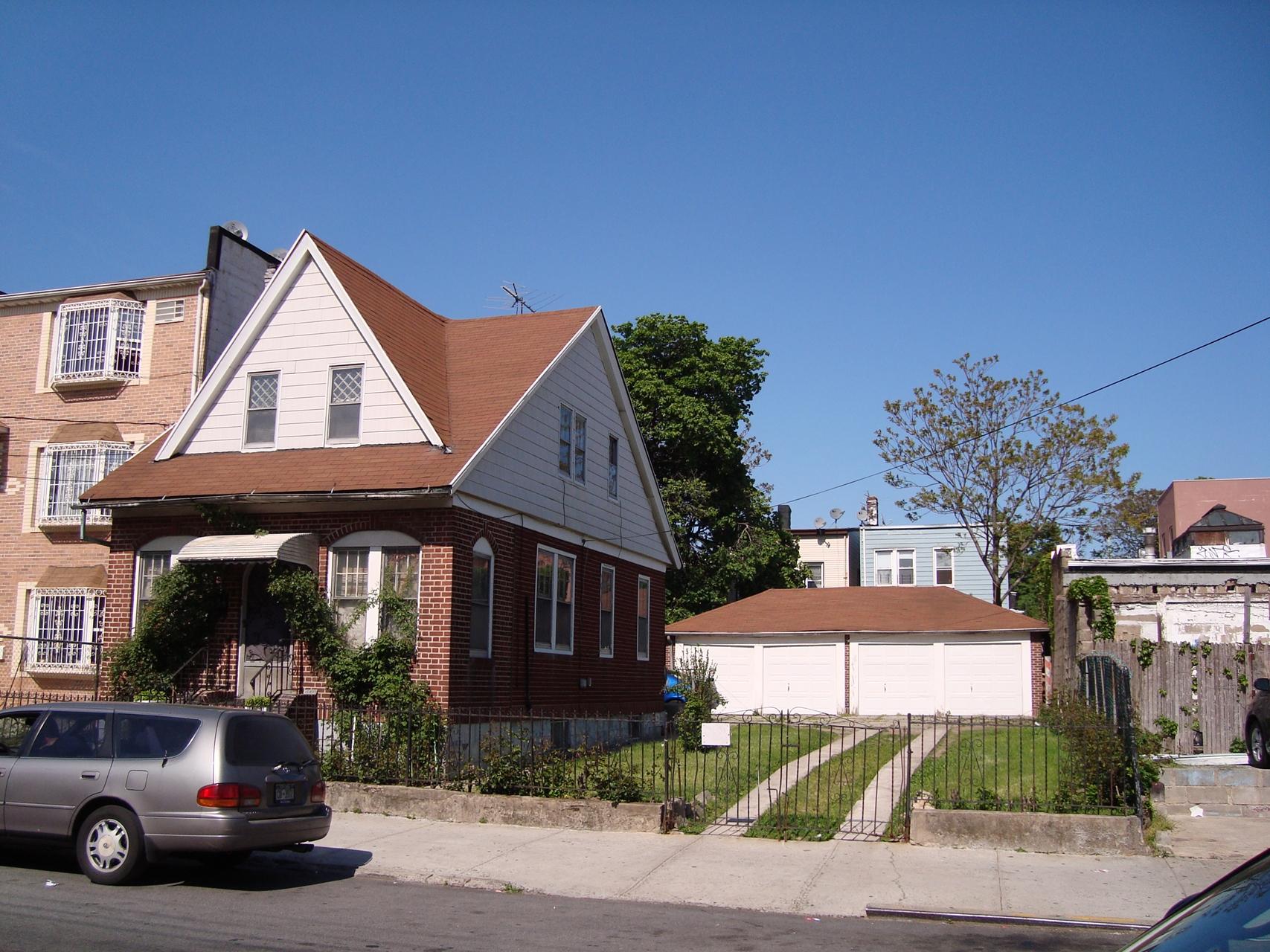35-39 101st Street