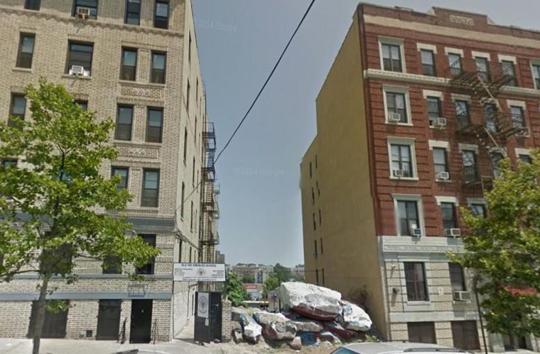 1701 Anthony Avenue