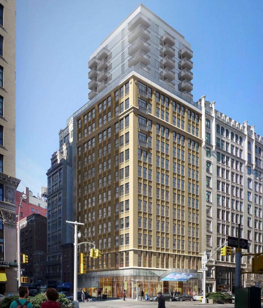 444 Park Avenue South
