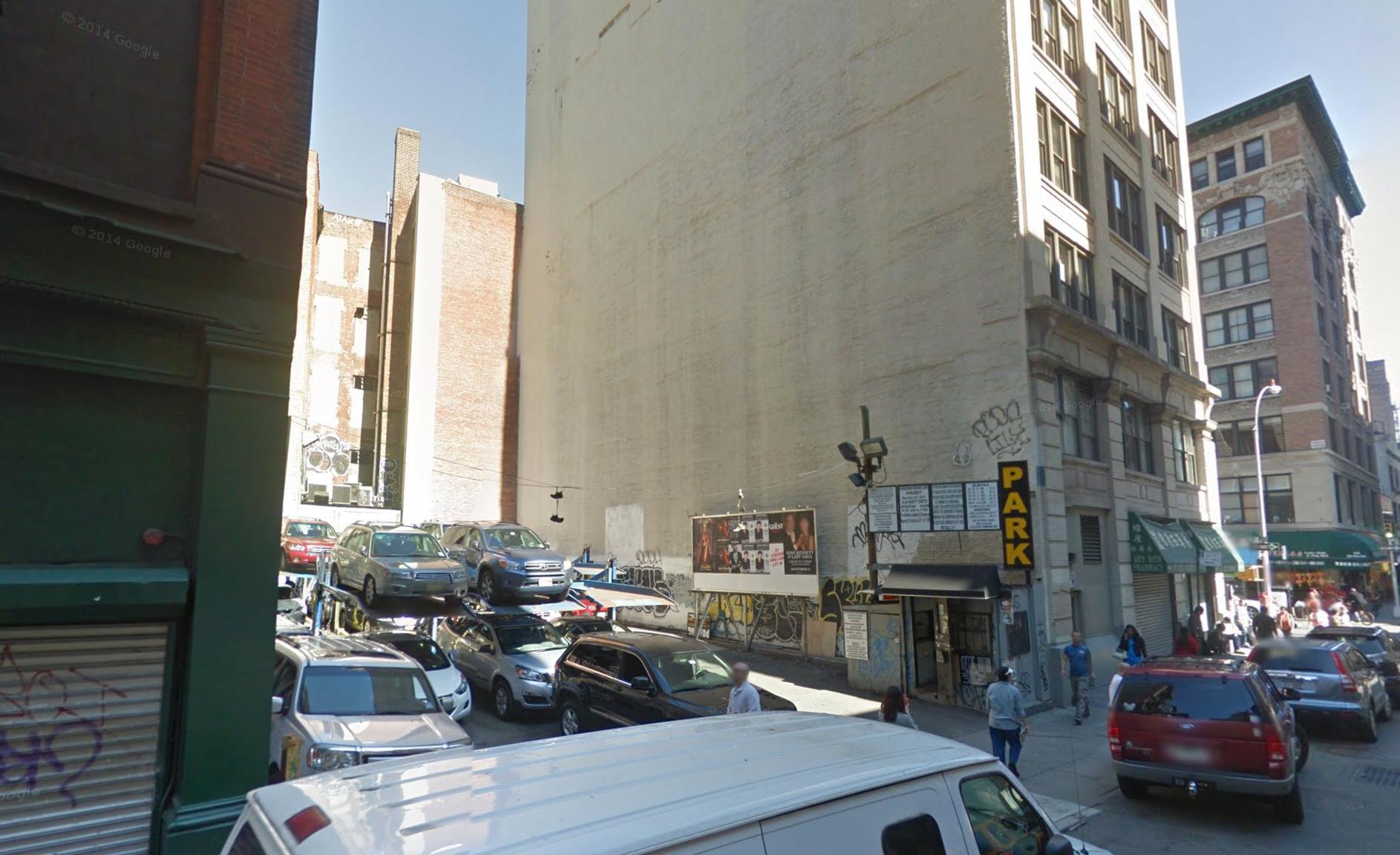 88 Walker Street