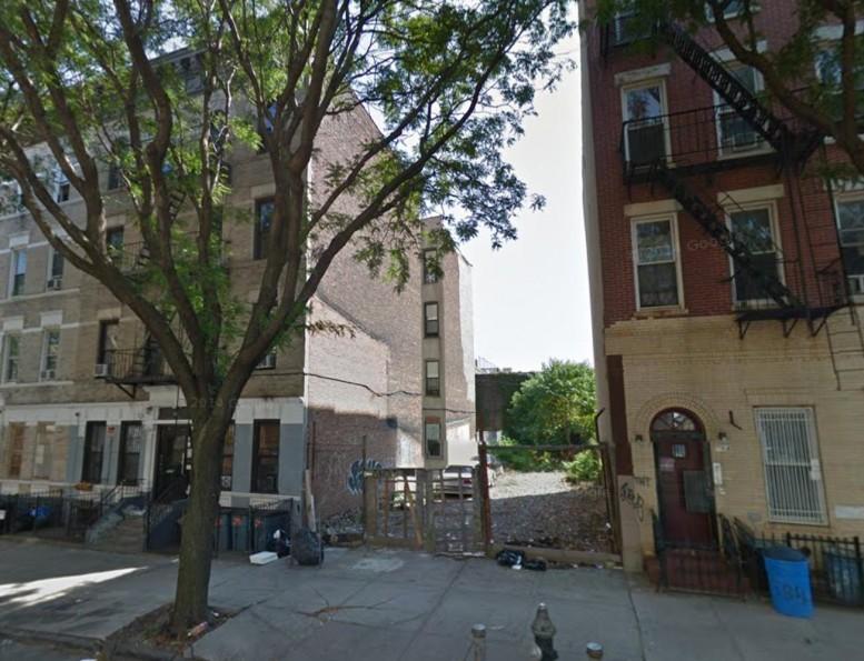 786 Park Place