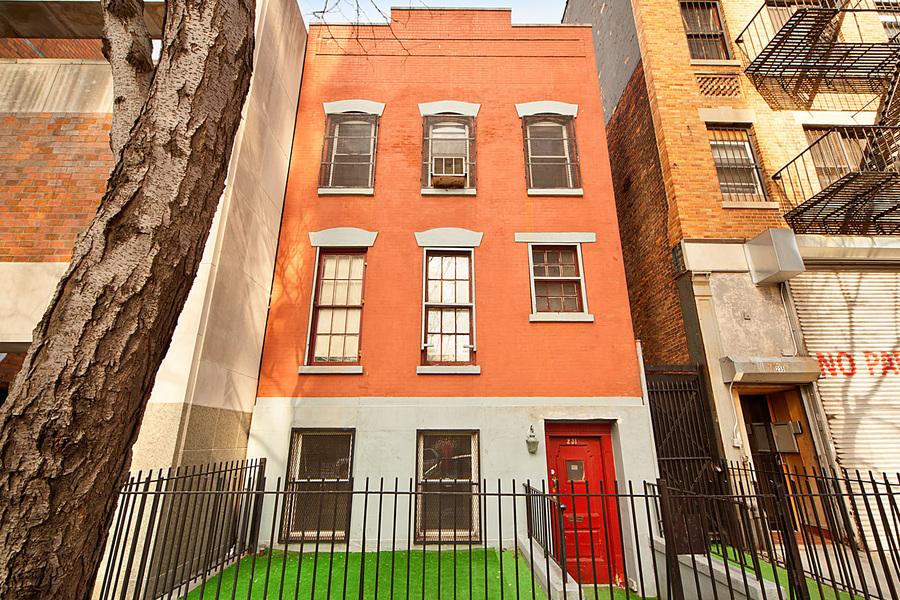 231 East 123rd Street