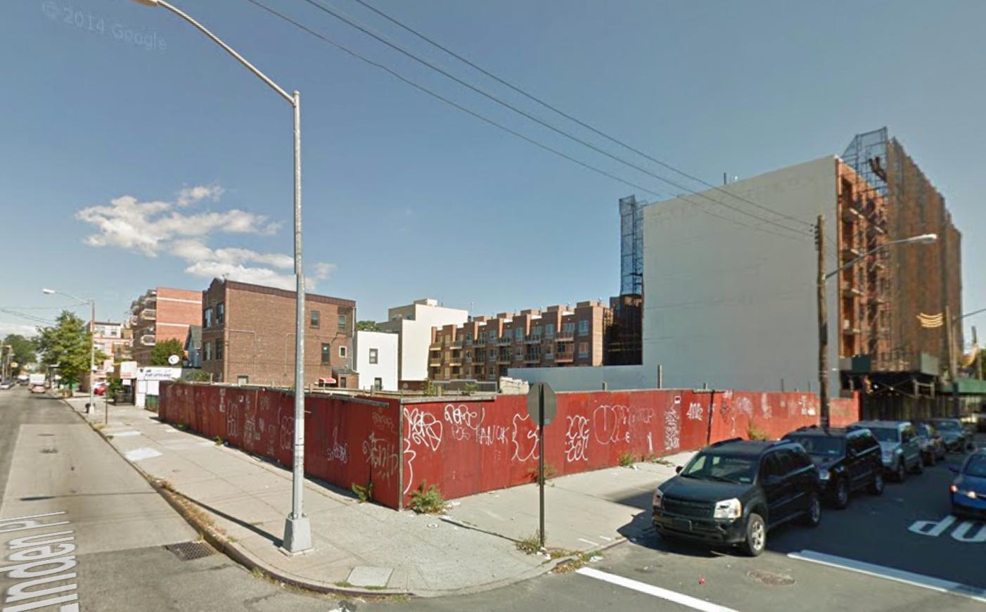 32-35 Linden Place