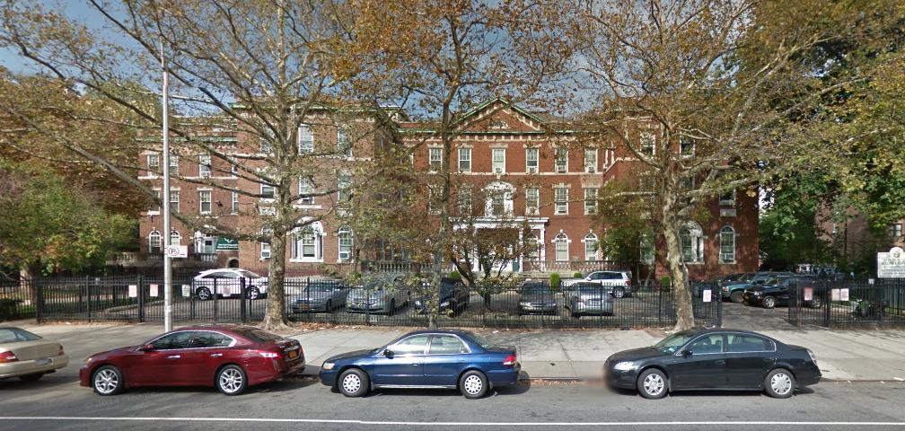 123 Linden Boulevard, image via Google Maps