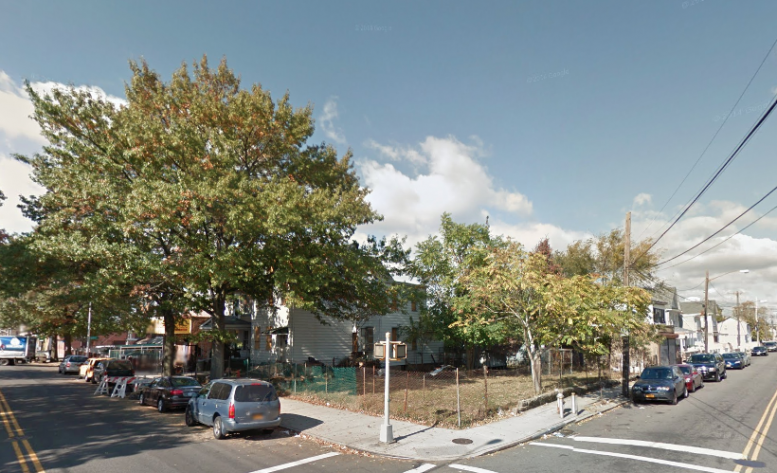 129-17 to 129-25 101st Avenue, image via Google Maps