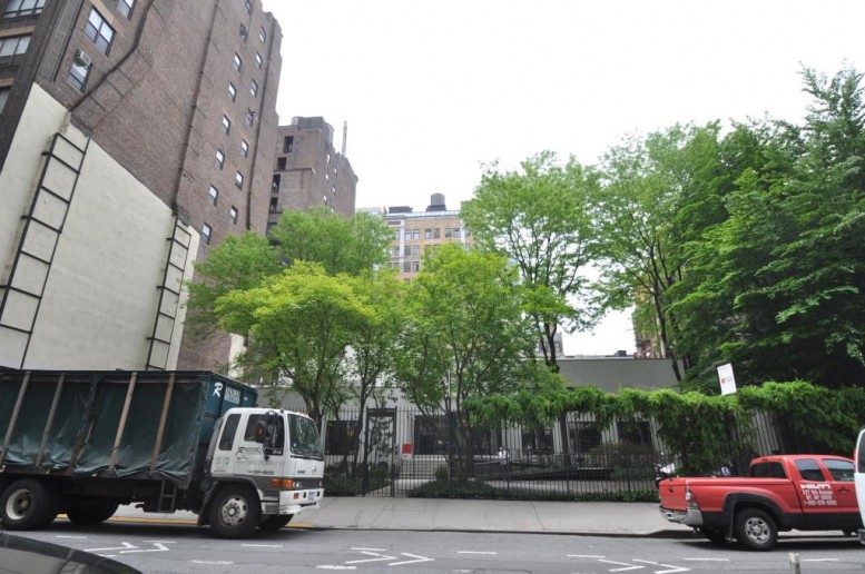 342 West 39th Street, photo by Christopher Bride for PropertyShark