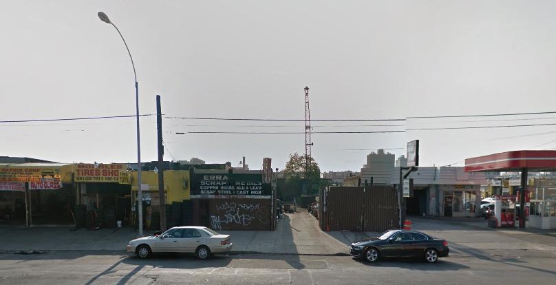 37-35 21st Street, image via Google Maps