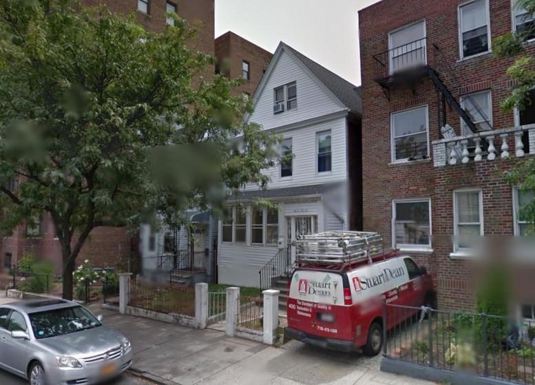 192 East 205th Street