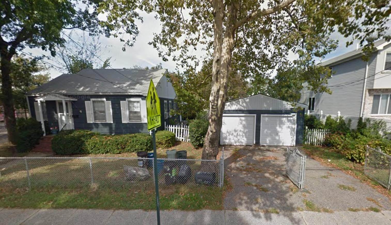 443 Lincoln Avenue