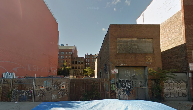 91 Attorney Street, image via Google Maps