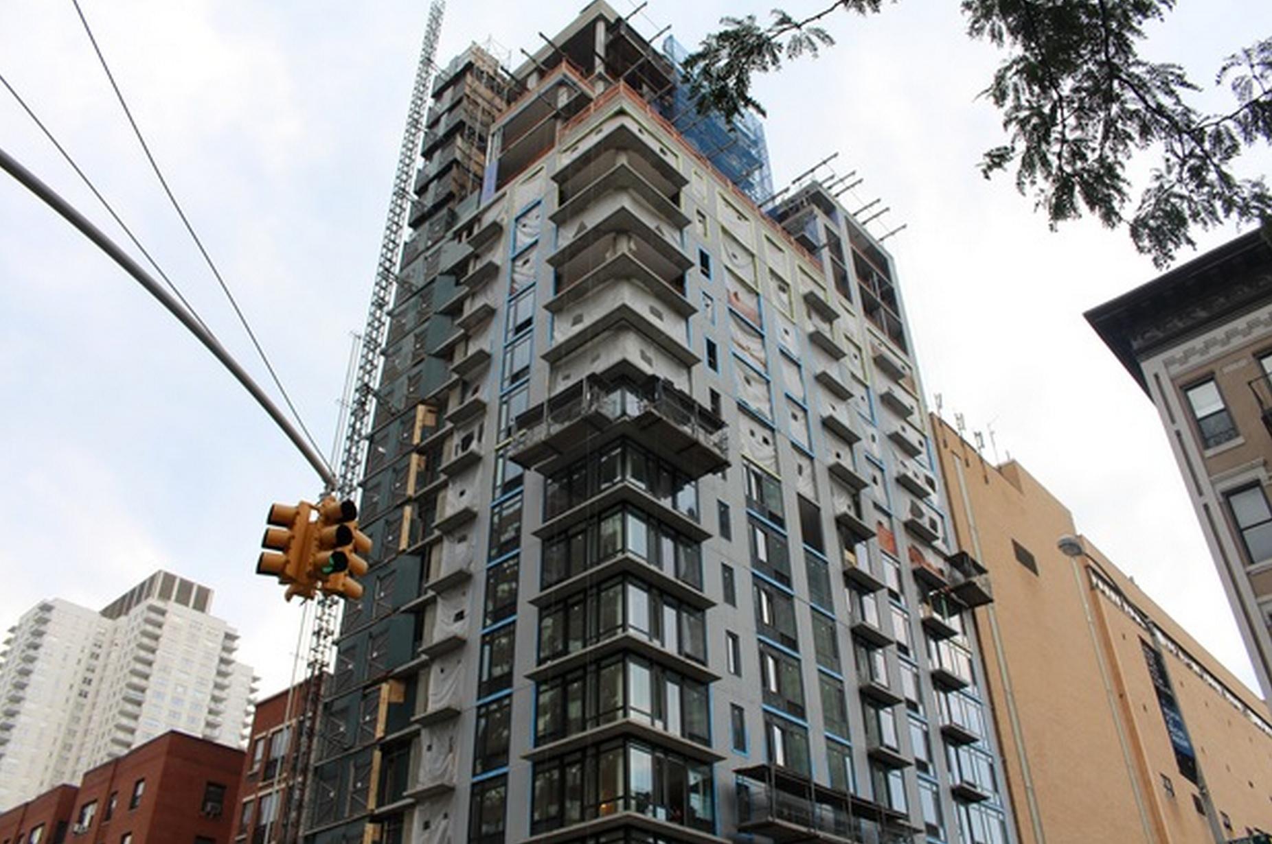 501 East 74th Street