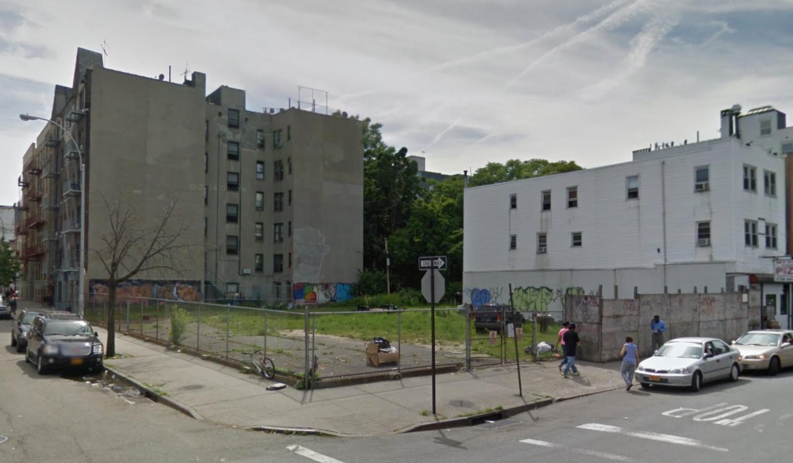 244 East 198th Street