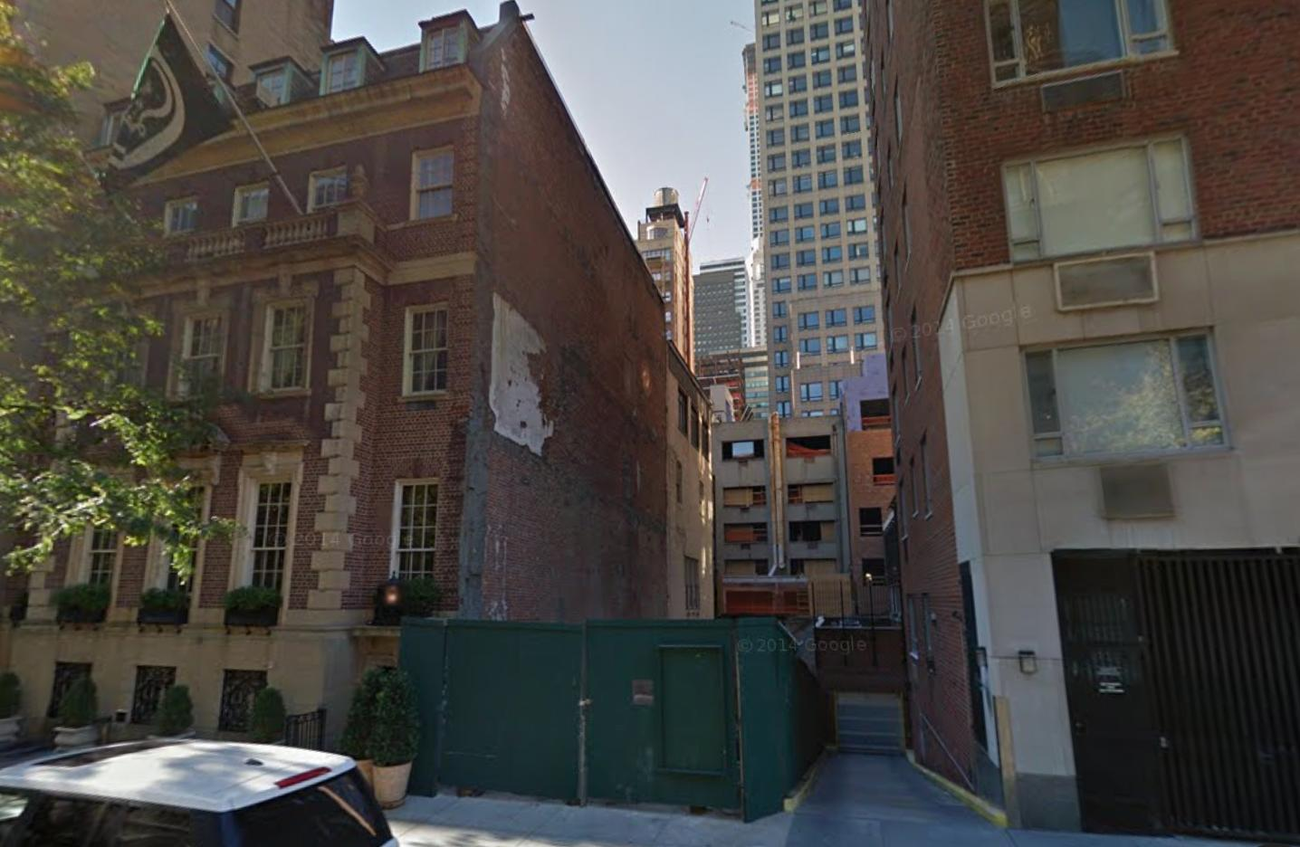 34 East 62nd Street