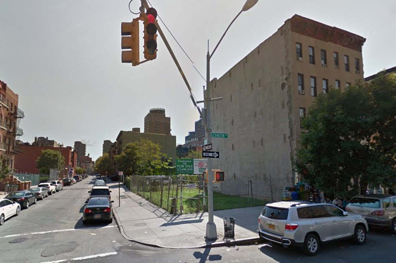 150 East 108th Street