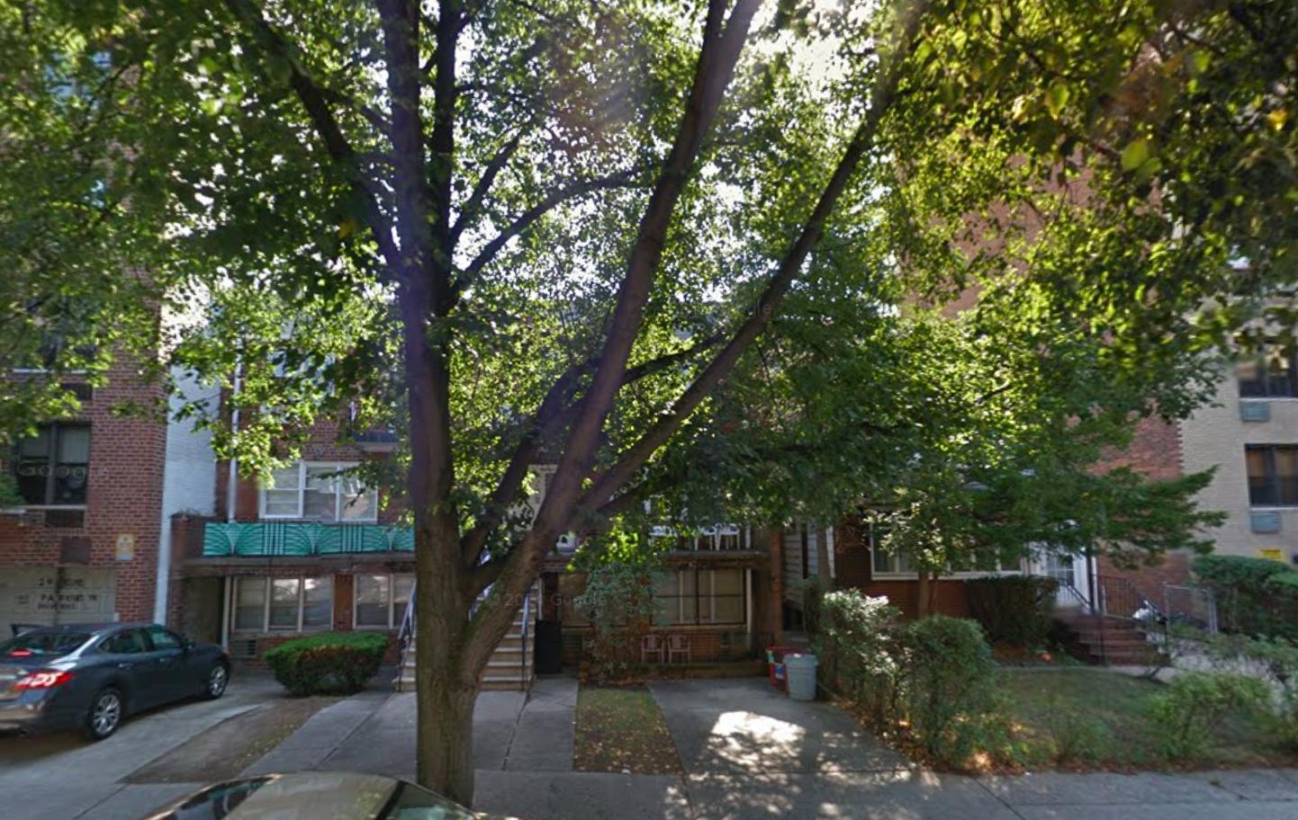 1251 East 19th Street