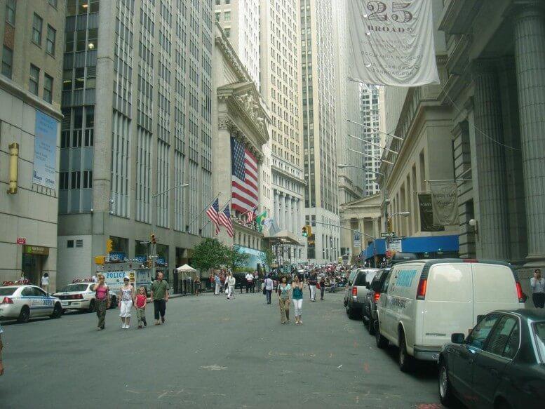 20 Broad Street