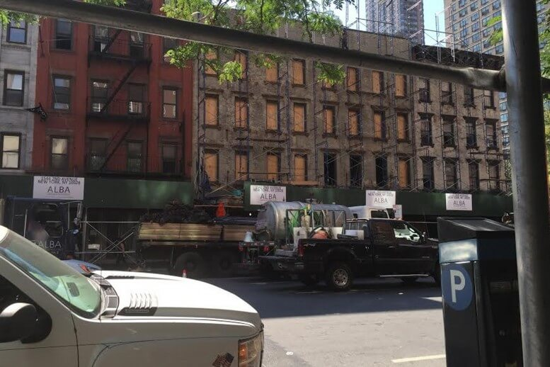 1538 2nd Avenue
