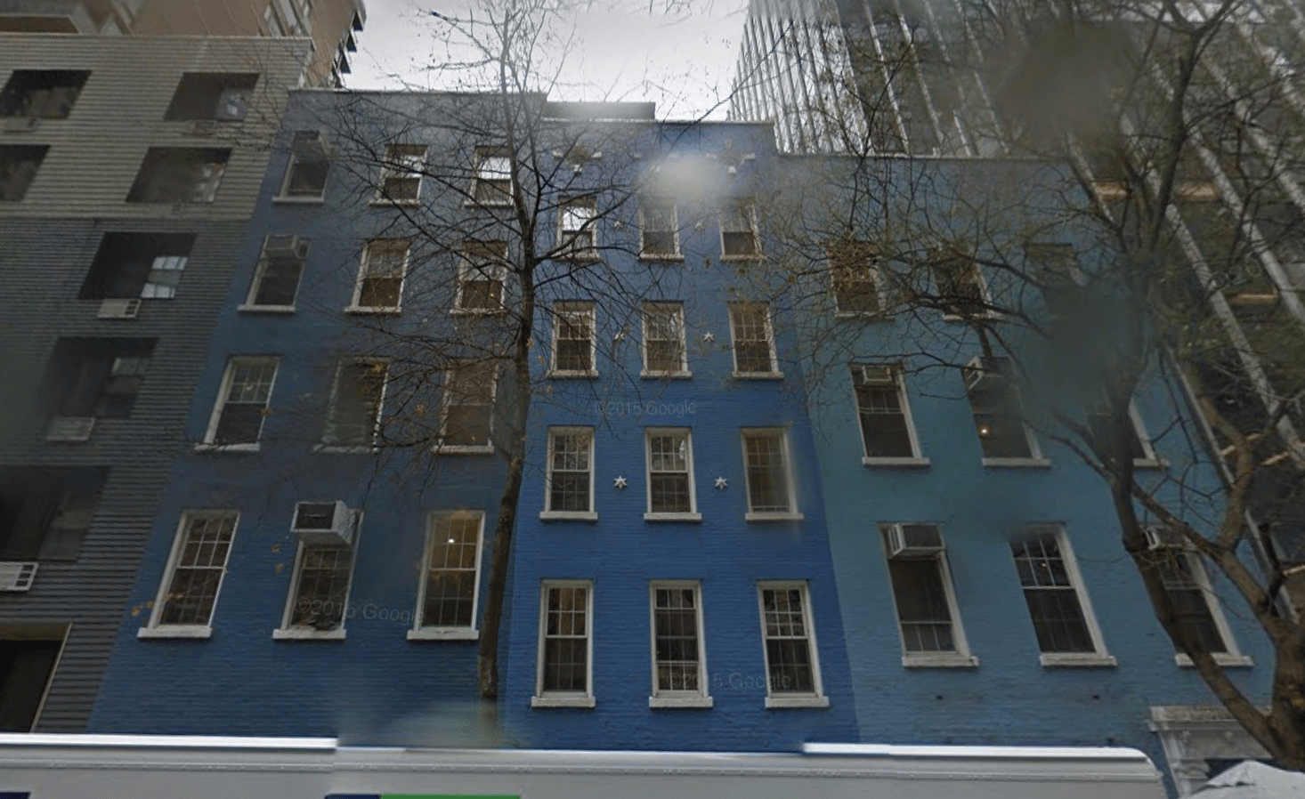 222 East 46th Street