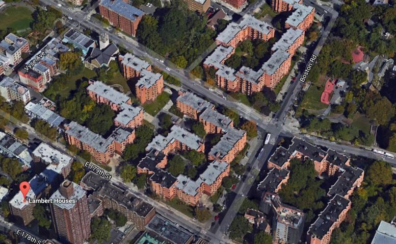 1005 East 179th Street