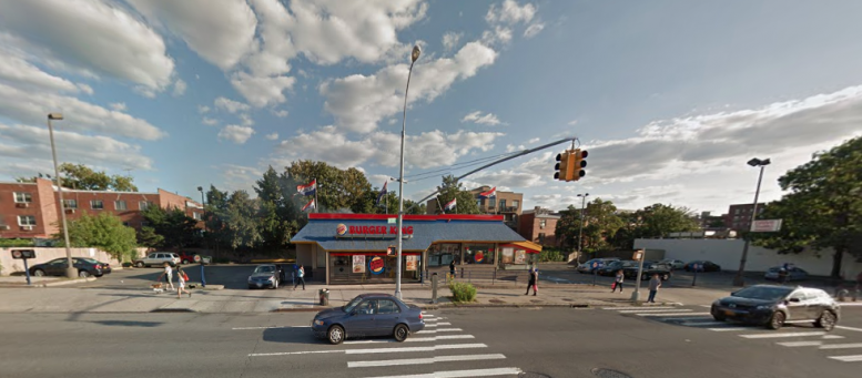 144-74 Northern Boulevard, image via Google Maps
