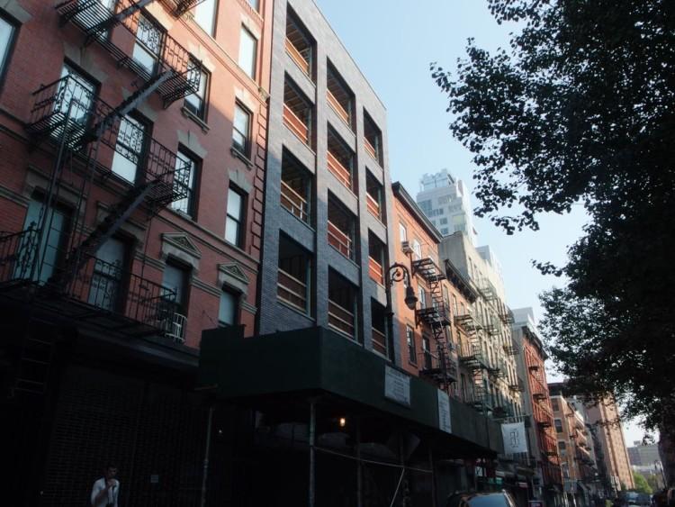 145 Ludlow Street