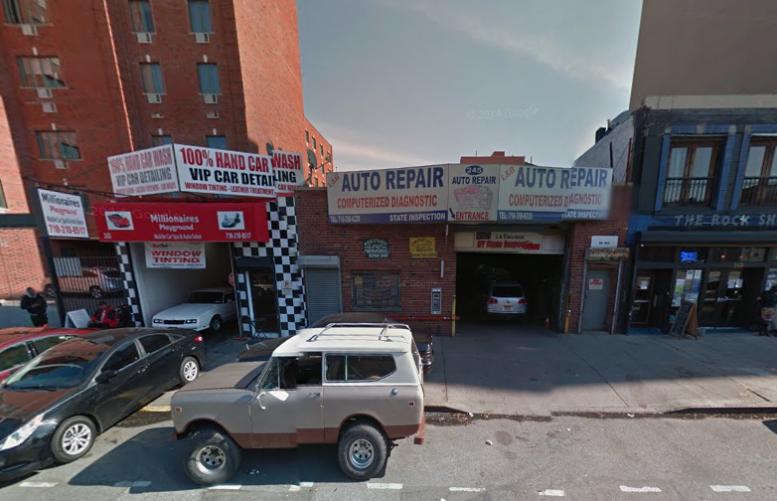 243 4th Avenue, image via Google Maps