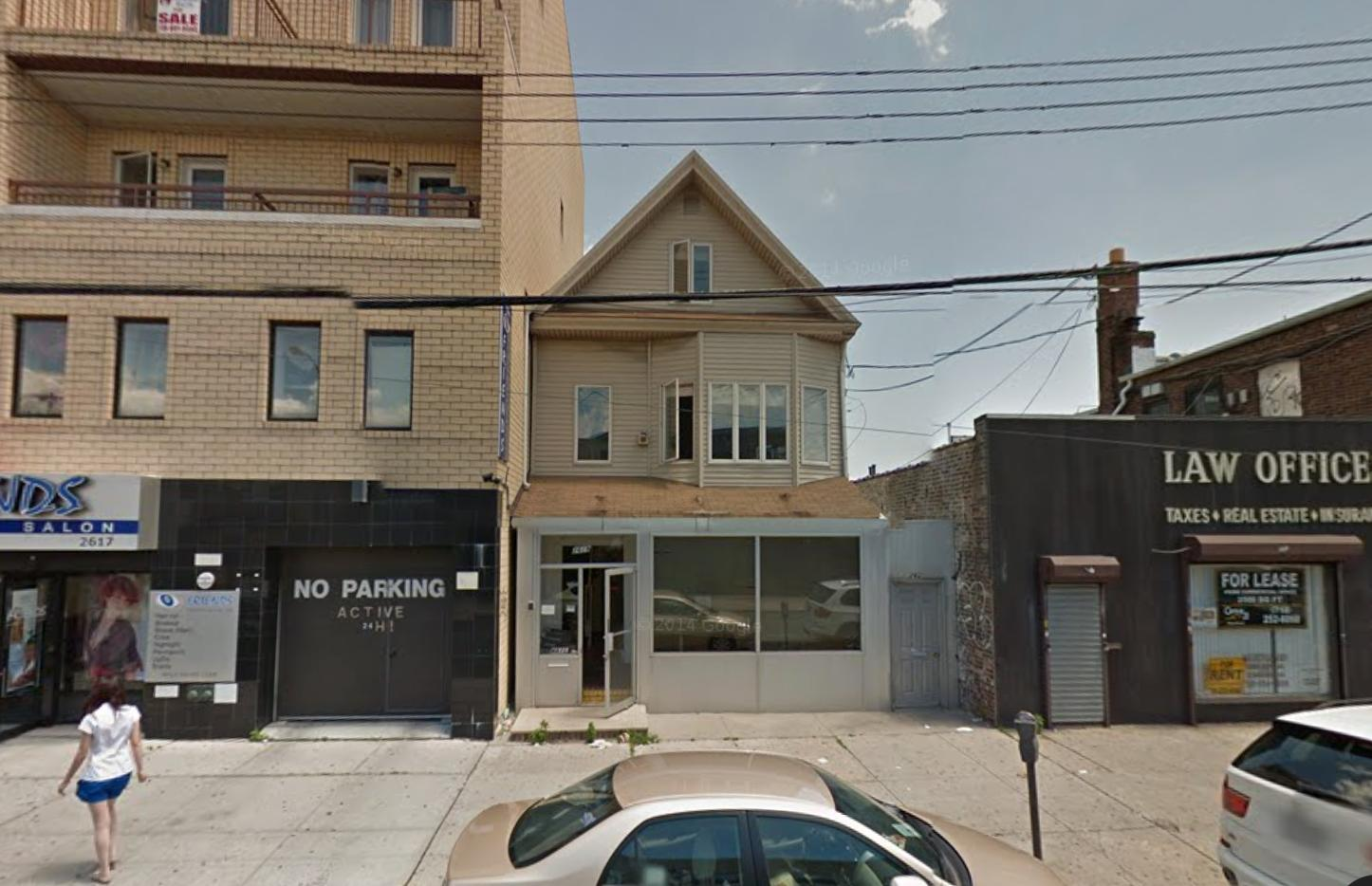 2619 East 16th Street