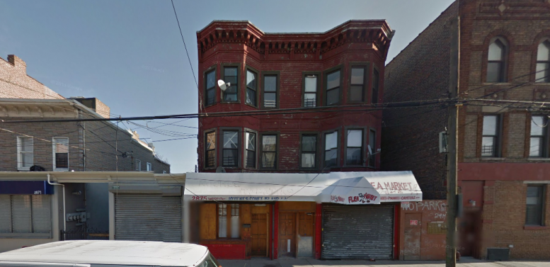 2873 West 17th Street, image via Google Maps