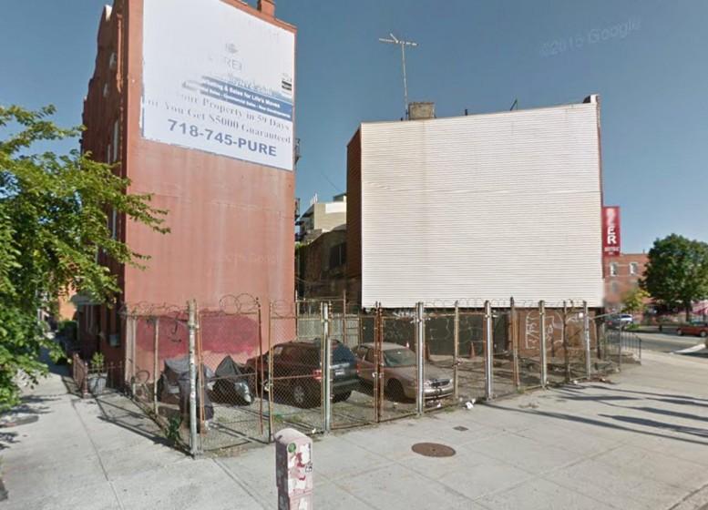 291 North 8th Street