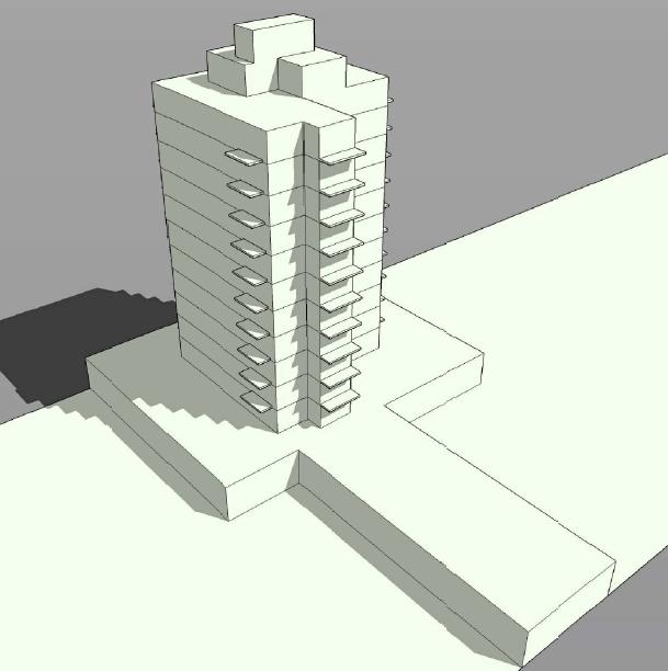 301 Himrod Street diagram, via Boro Architects/MKF Group
