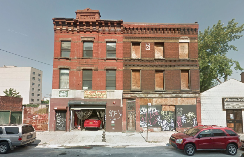 3365 Third Avenue, image via Google Maps