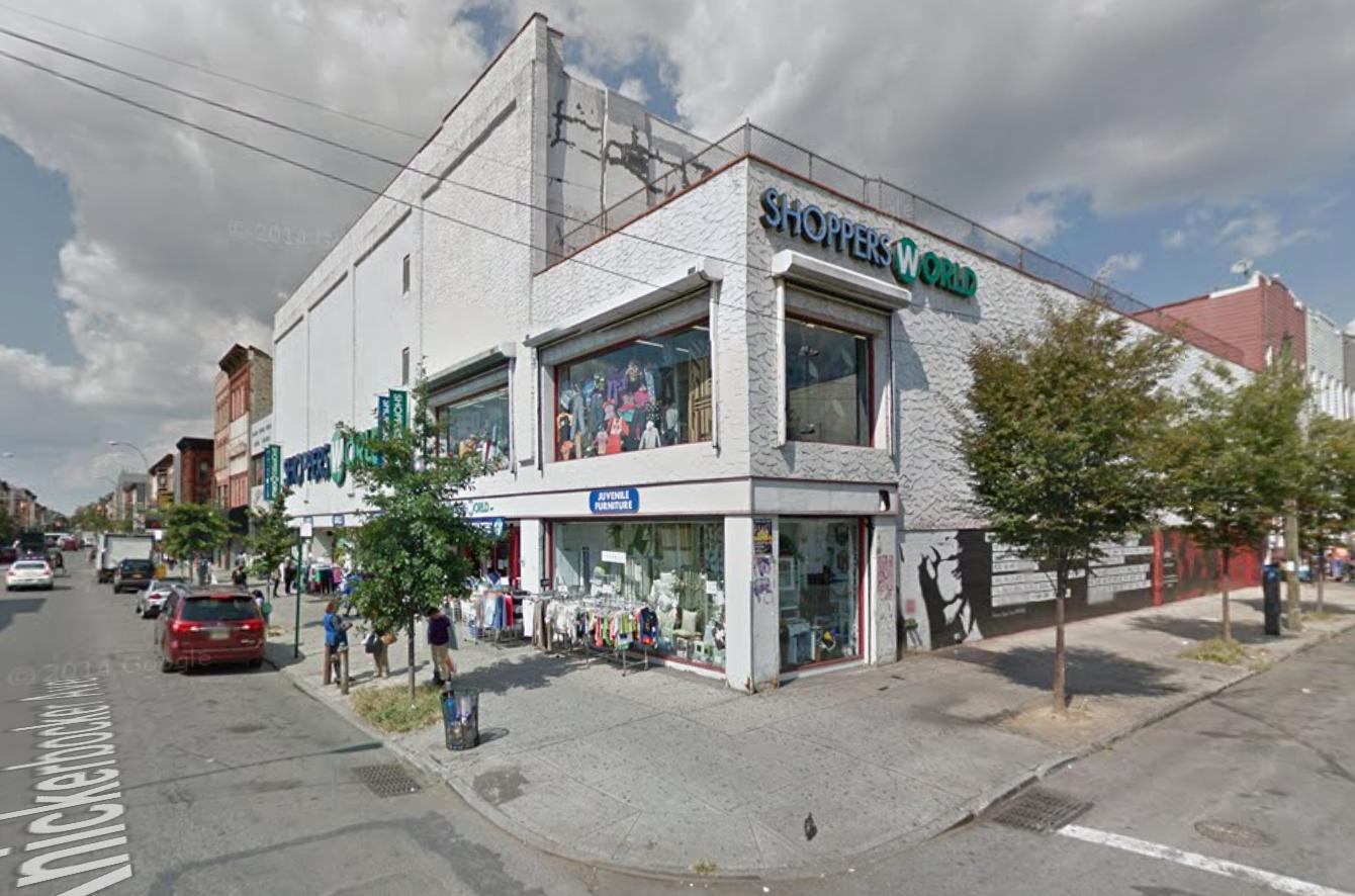 399 Knickerbocker Avenue