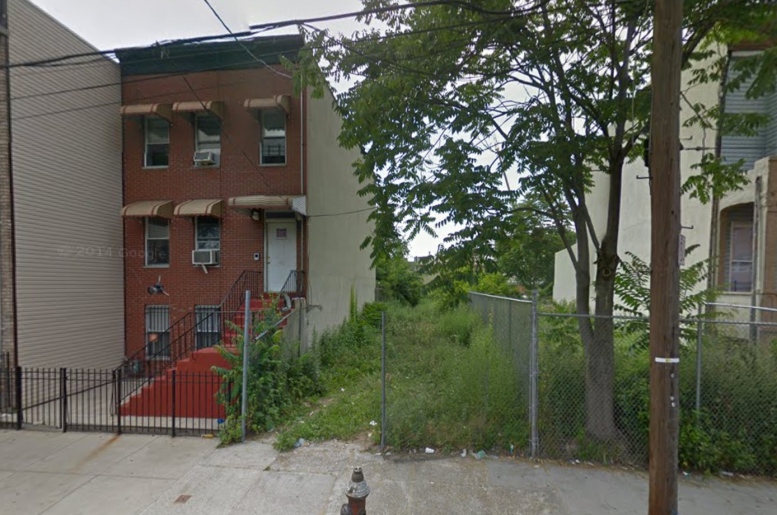 1173 Tinton Avenue