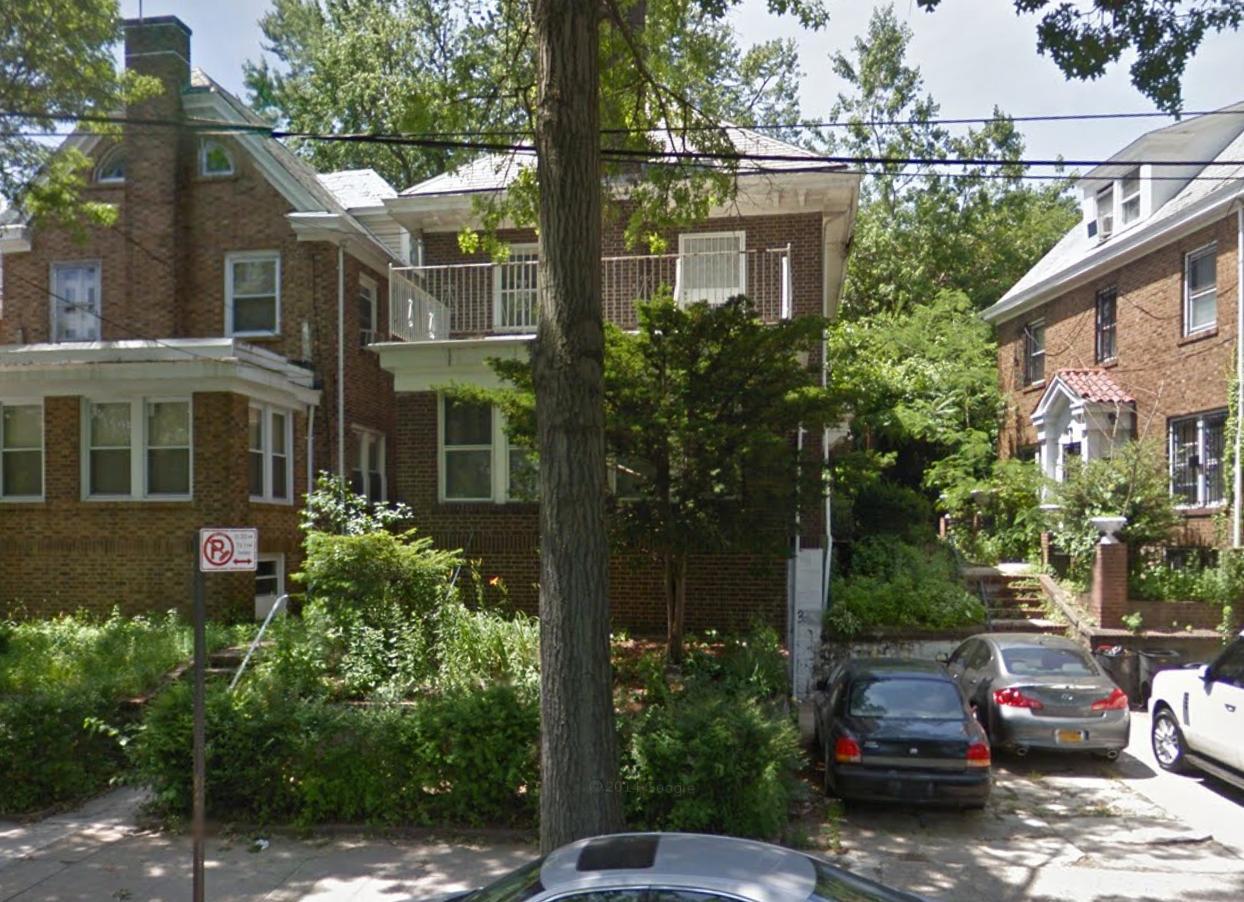 3323 Sedgwick Avenue