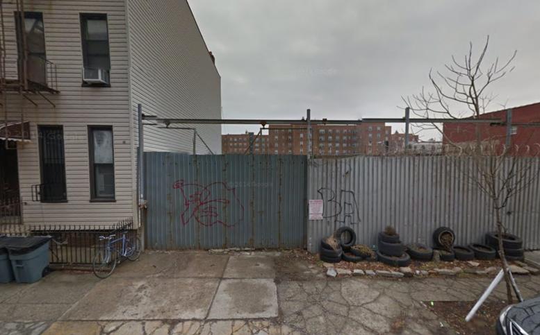 28 Huntington Street