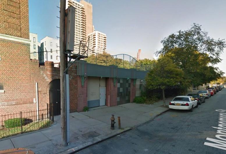 111 Montgomery Street