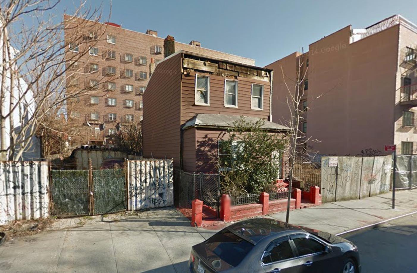 231 Franklin Avenue