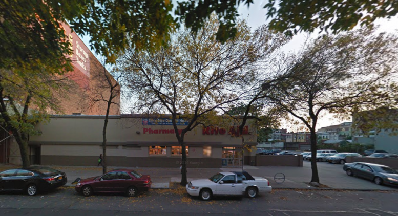 1040 St Johns Place, image via Google Maps