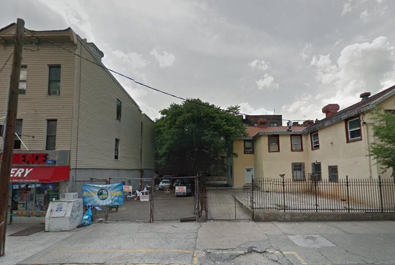 1779 Weeks Avenue, image via Google Maps