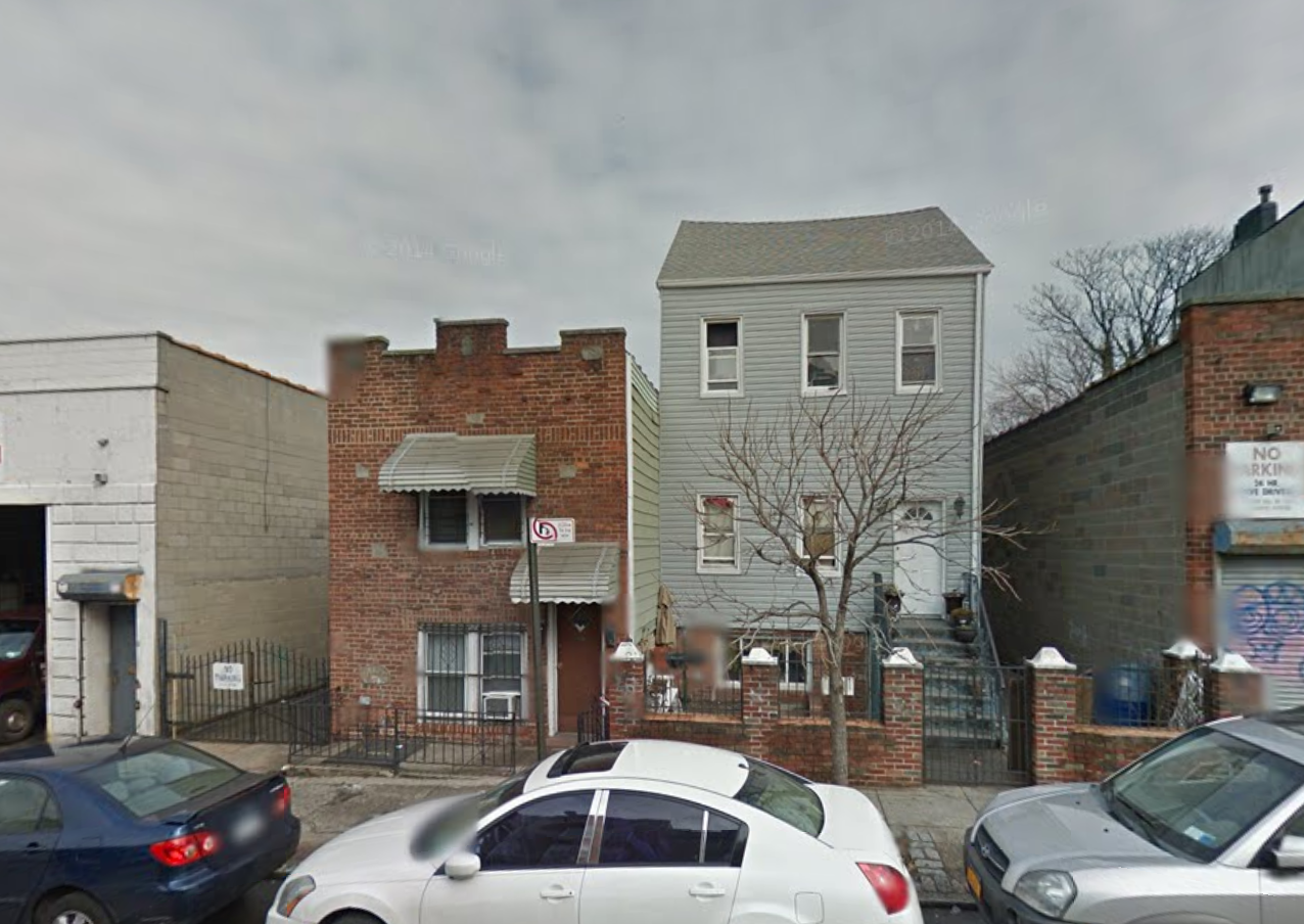 213 20th Street