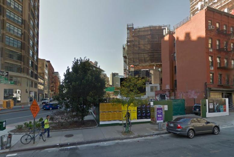 219 Hudson Street