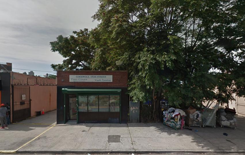 26-36 4th Street, image via Google Maps